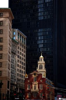 波士顿-doris圈圈