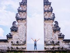 巴厘岛户外经典打卡2日游