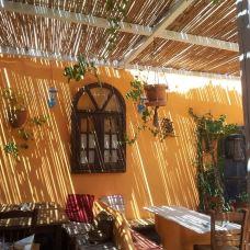 Kapari Taverna-圣托里尼