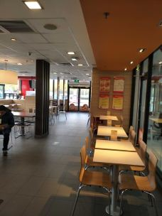 麦当劳(任丘会战道店)-沧州