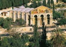 万国教堂-耶路撒冷-doris圈圈