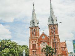 追溯信仰,宗教建筑之旅