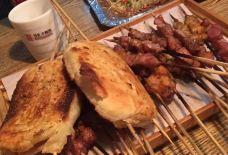 马扎子烤肉(闽江路店)-青岛-美人怪ds
