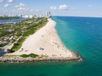 Tired of lying on the beach? Geer up for fun things to do in Miami
