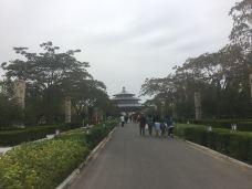 吴桥杂技民俗风情园-吴桥-mopyfish611