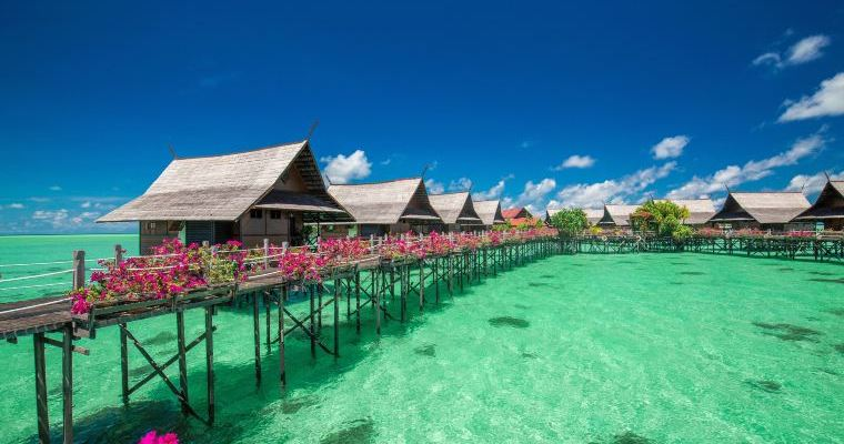 Guide to Semporna Island: Perfect Islands Near Semporna in Malay 2020