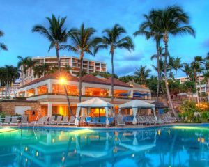 Maui, Moana: Selected Accommodation on Hawaii Islands