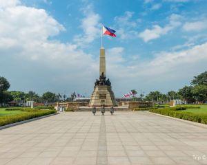 A Walk Through Old Town Manila