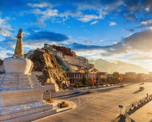 The 10 Most Popular Lhasa Hotels