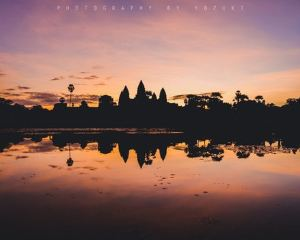 10 Reasons to Go Traveling in Cambodia