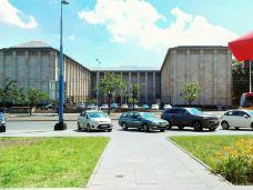 国家博物馆-华沙