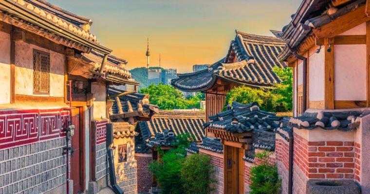 【虛擬旅遊】居家抗疫遊首爾、感受強勁「韓風」