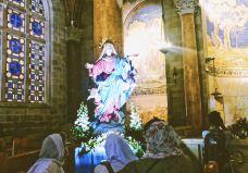 万国教堂-耶路撒冷-q****ky