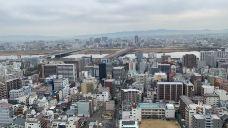 HEP FIVE摩天轮-大阪-111****532