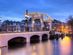 阿姆斯特丹+赞丹等5日游
