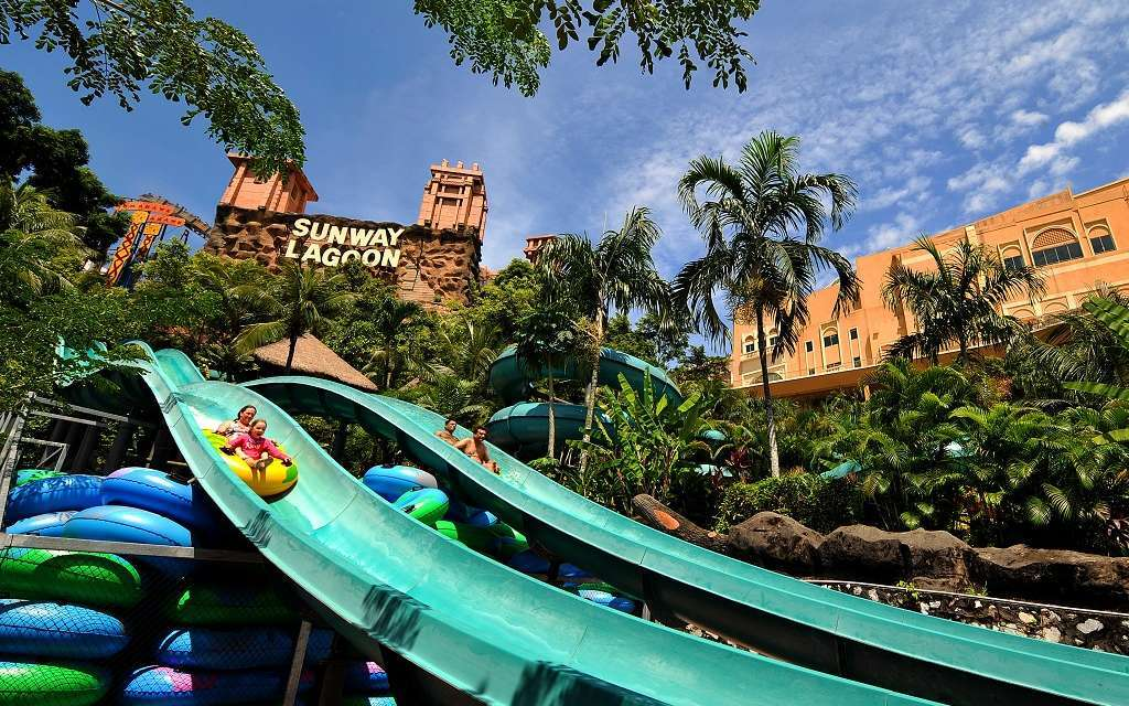 Re-opening Promo | Sunway Lagoon Ticket