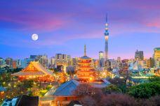 东京-doris圈圈