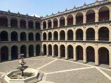 大神庙-墨西哥城-M33****3611