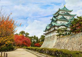 【名古屋自由行】名古屋景點、美食、住宿大推介