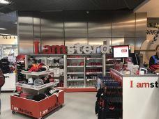 阿姆斯特丹史基浦机场免税店-阿姆斯特丹-非你不渴