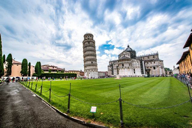 Best 9 Things to Spend Your Holiday in Italy