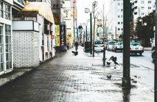薄野-札幌-小小呆60