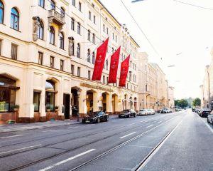 Top 10 Most Popular Hotels in Munich