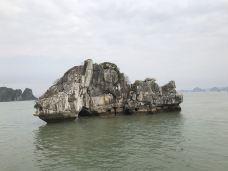 斗鸡石-下龙湾-qibozhou