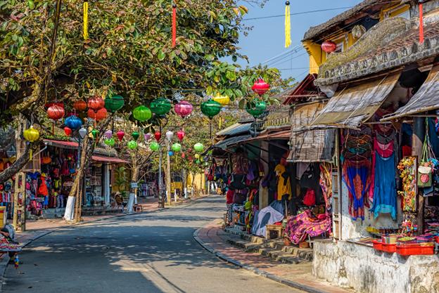10 Getaway Ideas for the Hari Raya Puasa Weekend