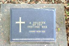松溪盟军战争墓地-北碧-尊敬的会员