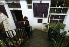 Pickles Of Broughton Street-爱丁堡-Boye1