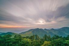 神农顶风景区-神农架-doris圈圈