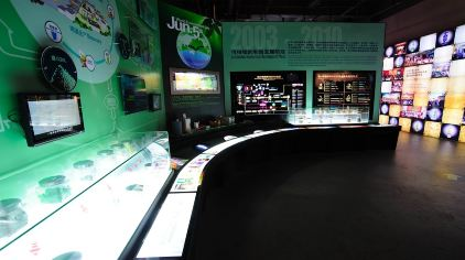珠江-英博国际啤酒博物馆 (7)
