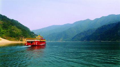 飞霞风景名胜区 (2)