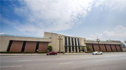 白鹤梁水下博物馆 (18)