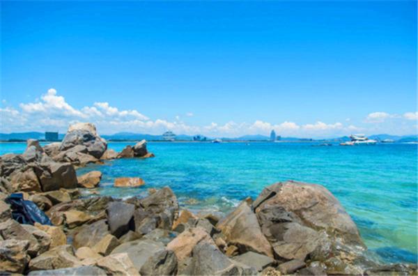 海南景點項目