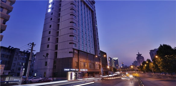 2017最具风格酒店设计奖