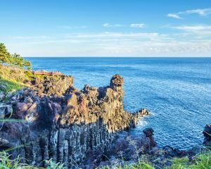 Top 10 must-See Attractions on Jeju Island