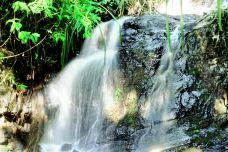 榴莲谷瀑布-兰卡威-doris圈圈