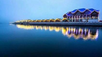 唐山湾国际旅游岛 (12)