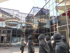 国际红十字会及红新月会博物馆-日内瓦-雨田