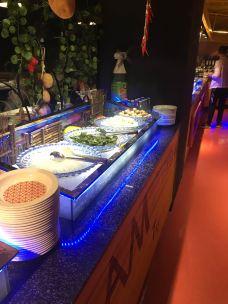奋斗者自助餐厅-滨州