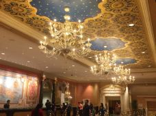 拉斯维加斯Ca'd'Oro表行(威尼斯人酒店店)图片