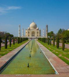 印度游记图文-西去天竺秘境,带你了解真实印度