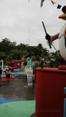 Ocean Park-万丹省