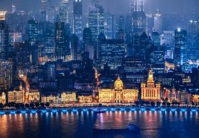 One of Best-known Landmark in Shanghai: Never Miss the Bund (Wai Tan)