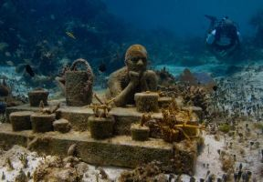 5 Things to Know About Cancun Underwater Museum Mexico