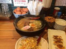松阪牛烧肉M(法善寺横丁店)-大阪-噼里啪啦