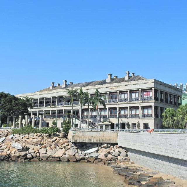 【赤柱一日遊】週末淺水灣+赤柱慢活行程、淺水灣酒店推介