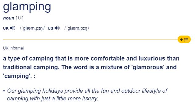 6大豪華露營地方推介,懶人無裝備都可以 Glamping